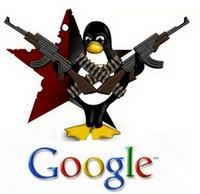 pingwin google