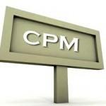 CPM Czy to już koniec zarabiania