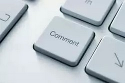 Jak nie pisać komentarzy na blogach